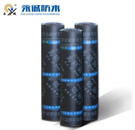 沈阳塑性体改性沥青防水卷材